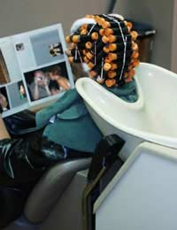 Permanent Wave Professional Perm Or Body