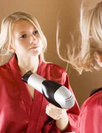 Blow Dryer Choosing A Safe Hair Blow