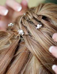 Wedding Hair Wedding Hair Bride Style